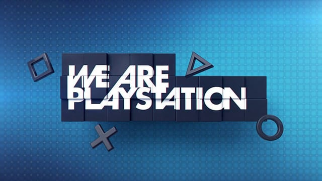 we are playstation