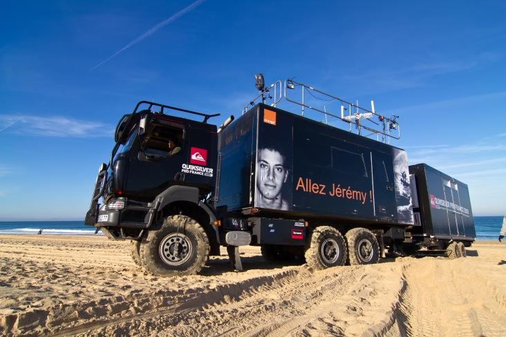 camion 6 roues Dakar